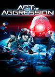 act of aggression cover