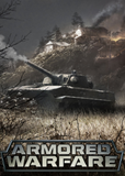 armored warfare cover