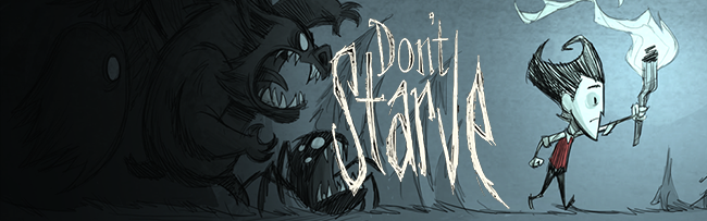 dont starve small