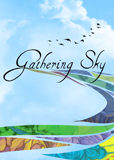 gathering sky cover