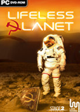 lifeless planet cover