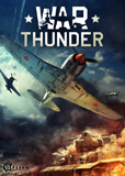 war thunder cover