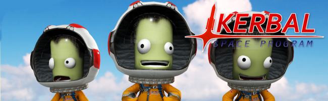 kerbal space program banner