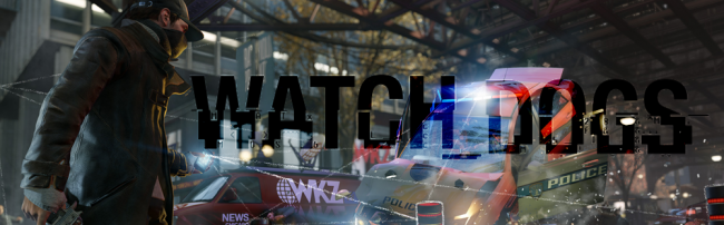 watch dogs slider