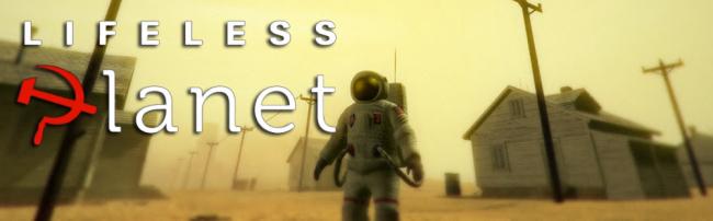 lifeless planet slider