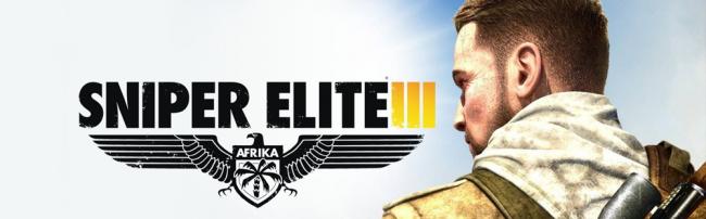sniper elite 3 slider