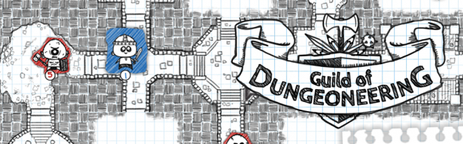 guild of dungeoneering slider