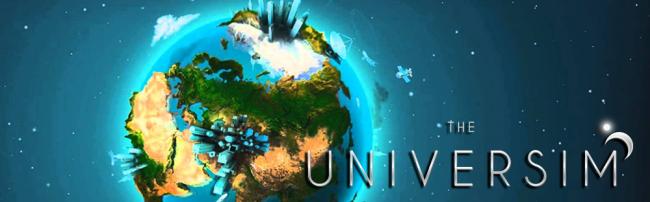 the universim slider